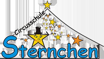 Logo Circus Sternchen
